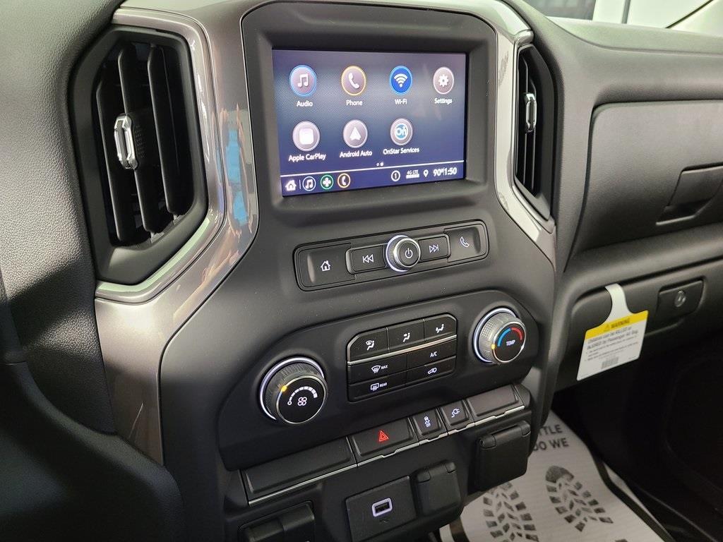 2021 Chevrolet Silverado 2500 Double Cab 4x2, Knapheide Steel Service Body #ZT10243 - photo 14