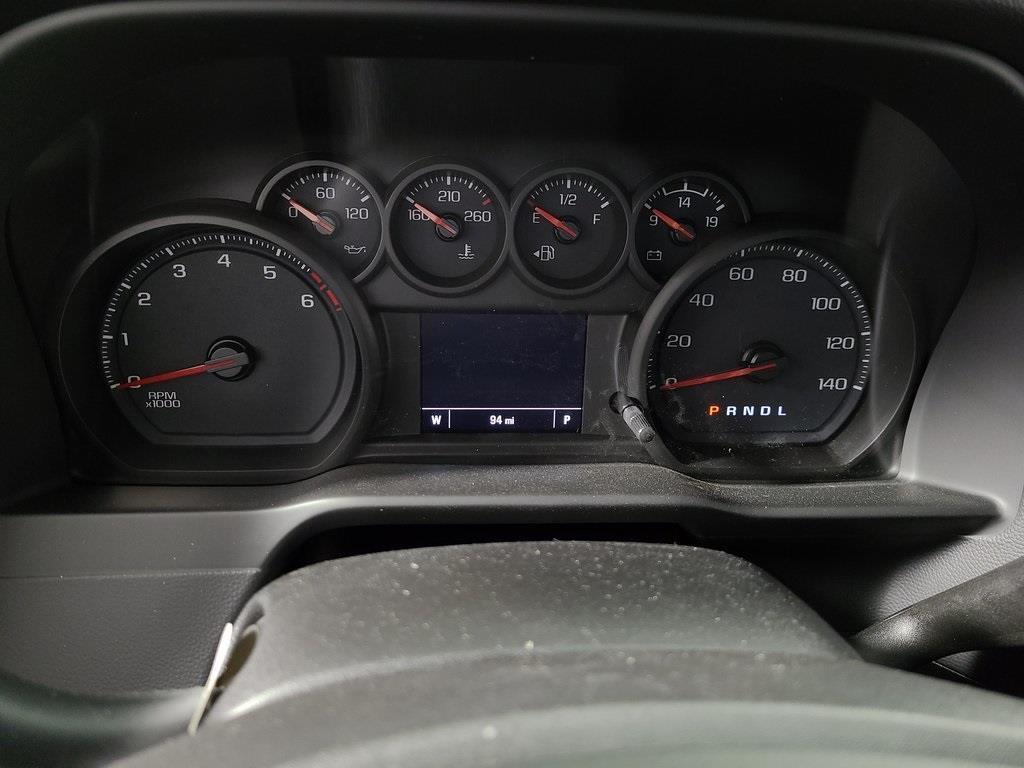 2021 Chevrolet Silverado 2500 Double Cab 4x2, Knapheide Steel Service Body #ZT10243 - photo 15