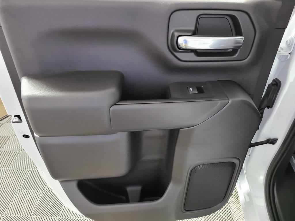 2021 Chevrolet Silverado 2500 Double Cab 4x2, Knapheide Steel Service Body #ZT10243 - photo 8
