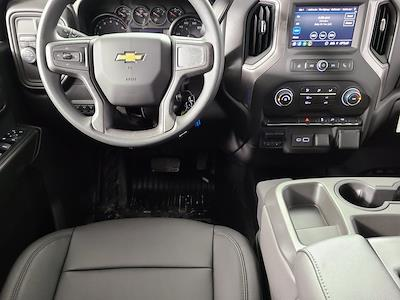 2021 Chevrolet Silverado 2500 Crew Cab 4x2, Reading SL Service Body #ZT10268 - photo 12