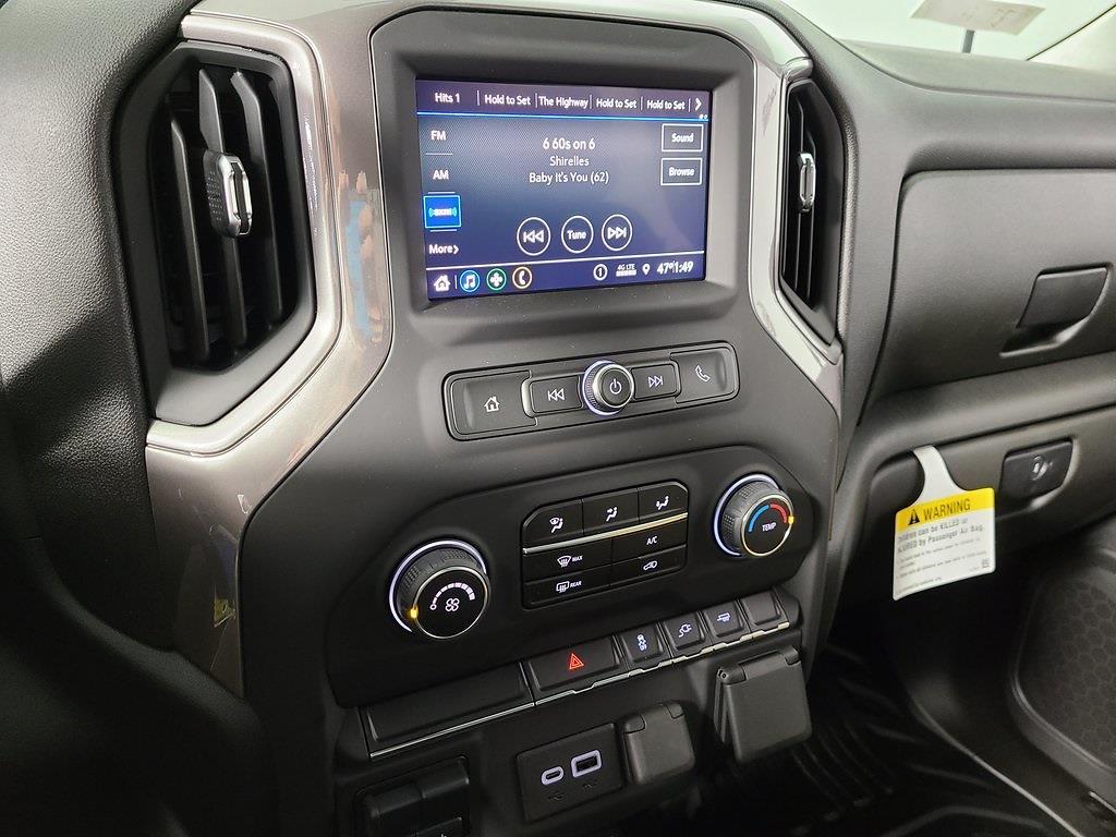 2021 Chevrolet Silverado 2500 Crew Cab 4x2, Reading SL Service Body #ZT10271 - photo 14