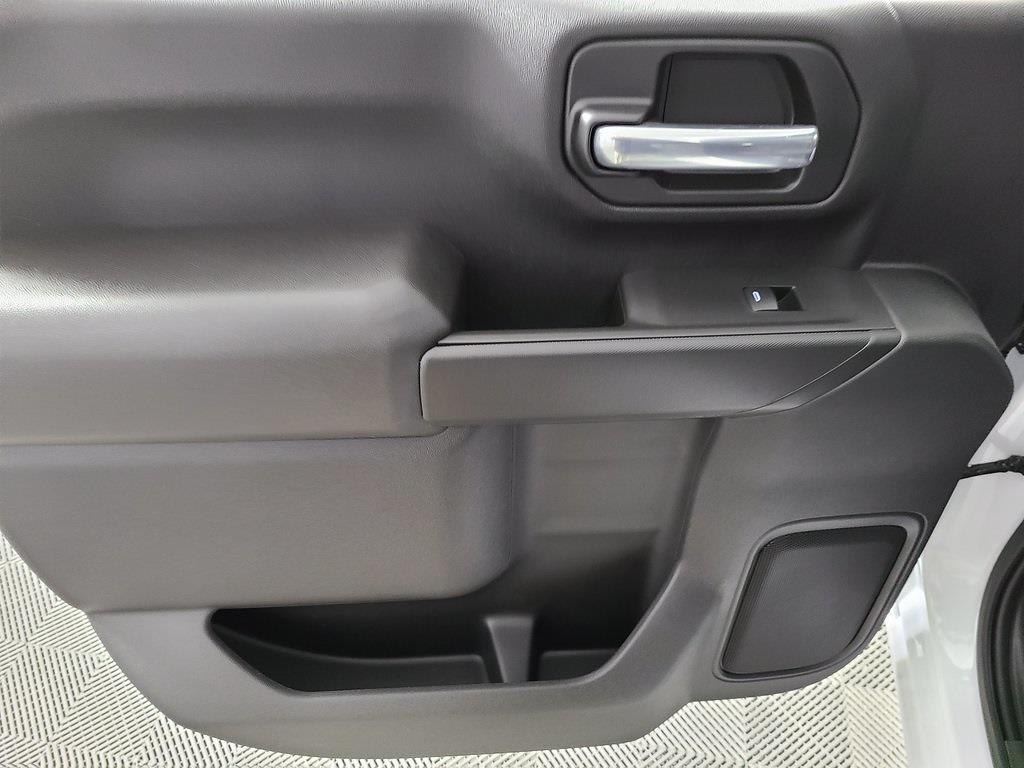 2021 Chevrolet Silverado 2500 Crew Cab 4x2, Reading SL Service Body #ZT10271 - photo 8