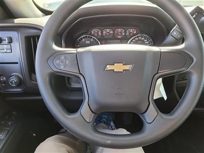 2021 Chevrolet Silverado 6500 Regular Cab DRW 4x2, Cab Chassis #ZT10332 - photo 8