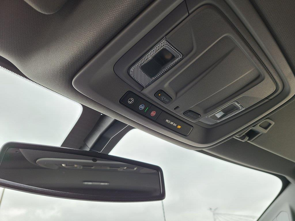 2021 Chevrolet Silverado 3500 Crew Cab 4x4, Reading Classic II Steel Service Body #ZT10358 - photo 15