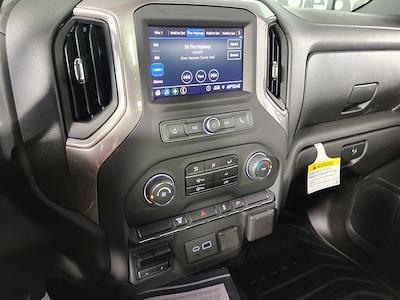 2021 Chevrolet Silverado 3500 Regular Cab 4x4, Knapheide Steel Service Body #ZT10483 - photo 10