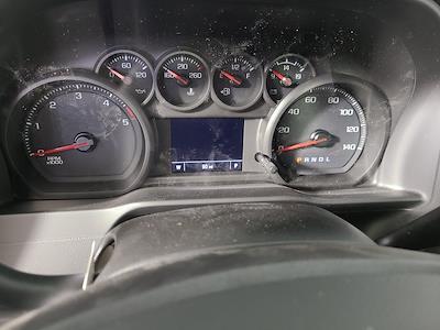 2021 Chevrolet Silverado 3500 Regular Cab 4x4, Knapheide Steel Service Body #ZT10483 - photo 11