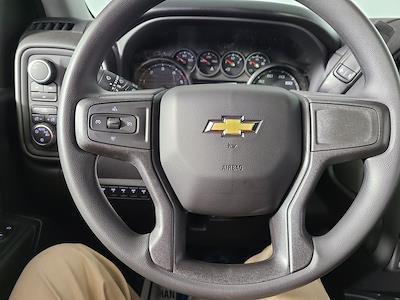 2021 Chevrolet Silverado 3500 Regular Cab 4x4, Knapheide Steel Service Body #ZT10483 - photo 9