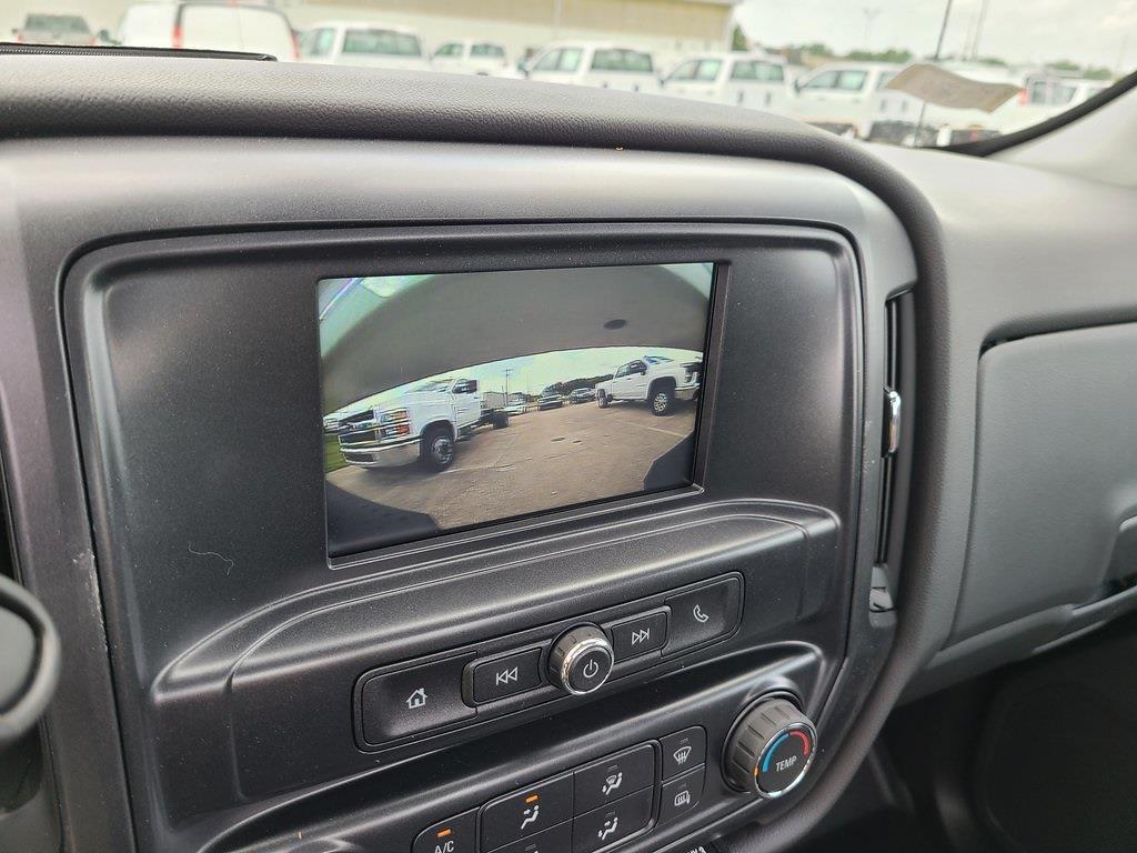 2020 Chevrolet Silverado 4500 Regular Cab DRW 4x4, Knapheide Steel Service Body #ZT10486 - photo 12
