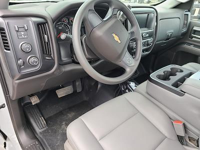 2020 Chevrolet Silverado 4500 Regular Cab DRW 4x4, Knapheide Steel Service Body #ZT10486 - photo 9