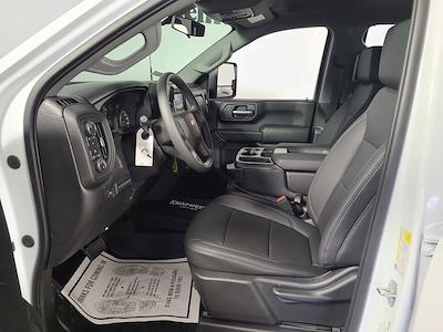 2021 Chevrolet Silverado 2500 Crew Cab 4x4, Reading SL Service Body #ZT10504 - photo 10