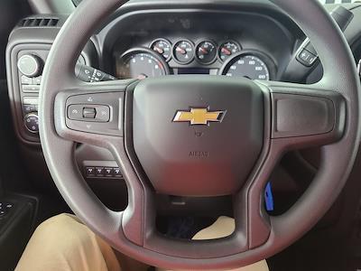 2021 Chevrolet Silverado 2500 Crew Cab 4x4, Reading SL Service Body #ZT10504 - photo 12