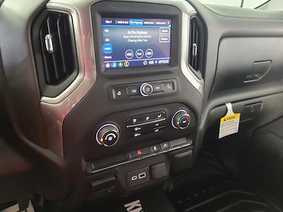 2021 Chevrolet Silverado 2500 Crew Cab 4x4, Reading SL Service Body #ZT10504 - photo 13