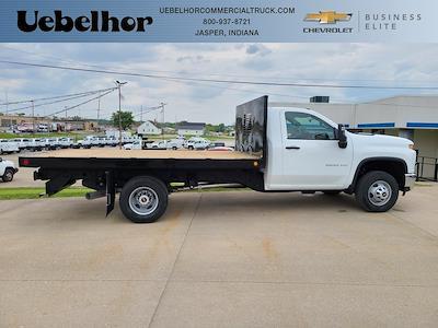 2021 Chevrolet Silverado 3500 Regular Cab 4x4, Freedom Workhorse Platform Body #ZT10611 - photo 1