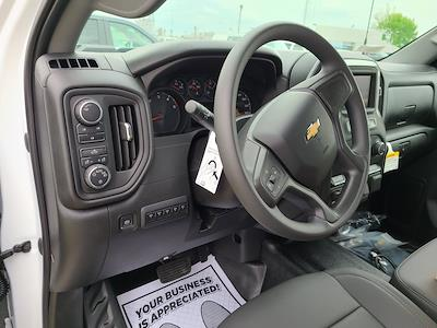 2021 Chevrolet Silverado 3500 Regular Cab 4x4, Freedom Workhorse Platform Body #ZT10611 - photo 8