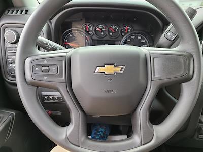 2021 Chevrolet Silverado 3500 Crew Cab 4x4, Reading Marauder Dump Body #ZT10649 - photo 12