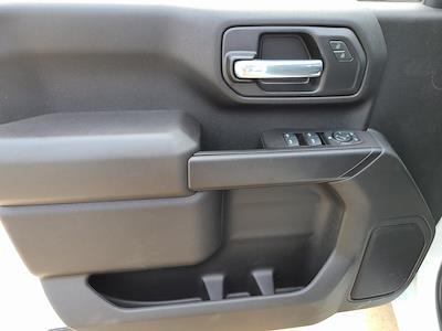 2021 Chevrolet Silverado 3500 Crew Cab 4x4, Reading Marauder Dump Body #ZT10649 - photo 9