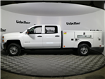 2018 Silverado 2500 Crew Cab 4x2,  Reading SL Service Body #ZT1067 - photo 1