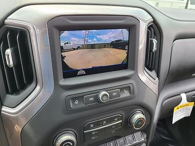 2021 Chevrolet Silverado 3500 Crew Cab 4x4, Hillsboro GII Steel Platform Body #ZT10728 - photo 15