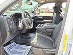 2021 Chevrolet Silverado 3500 Crew Cab 4x4, Hillsboro GII Steel Platform Body #ZT10728 - photo 12