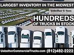 2021 Chevrolet Silverado 3500 Crew Cab 4x4, Hillsboro GII Steel Platform Body #ZT10728 - photo 4