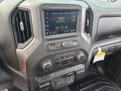 2021 Chevrolet Silverado 3500 Regular Cab 4x4, Air-Flo Pro-Class Dump Body #ZT10783 - photo 10