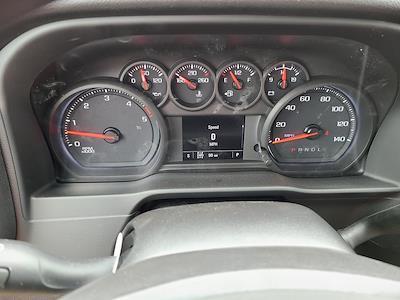 2021 Chevrolet Silverado 3500 Regular Cab 4x4, Knapheide Steel Service Body #ZT10785 - photo 12