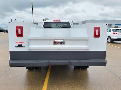 2021 Chevrolet Silverado 3500 Regular Cab 4x4, Knapheide Steel Service Body #ZT10785 - photo 2