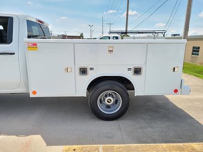 2021 Chevrolet Silverado 3500 Crew Cab 4x2, Reading Classic II Steel Service Body #ZT10832 - photo 5