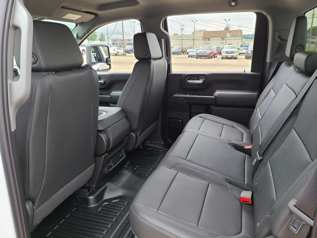 2021 Chevrolet Silverado 3500 Crew Cab 4x4, Reading Classic II Steel Service Body #ZT10851 - photo 8