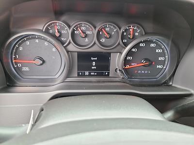 2021 Chevrolet Silverado 3500 Crew Cab 4x4, Reading Classic II Steel Service Body #ZT10851 - photo 16