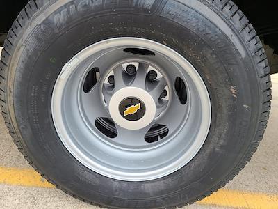 2021 Chevrolet Silverado 3500 Crew Cab 4x4, Reading Classic II Steel Service Body #ZT10851 - photo 6