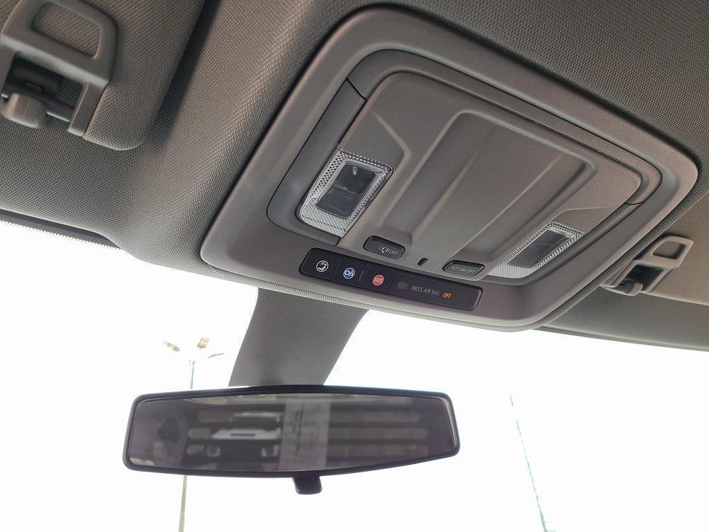 2021 Chevrolet Silverado 3500 Regular Cab 4x4, Freedom Workhorse Platform Body #ZT10856 - photo 11