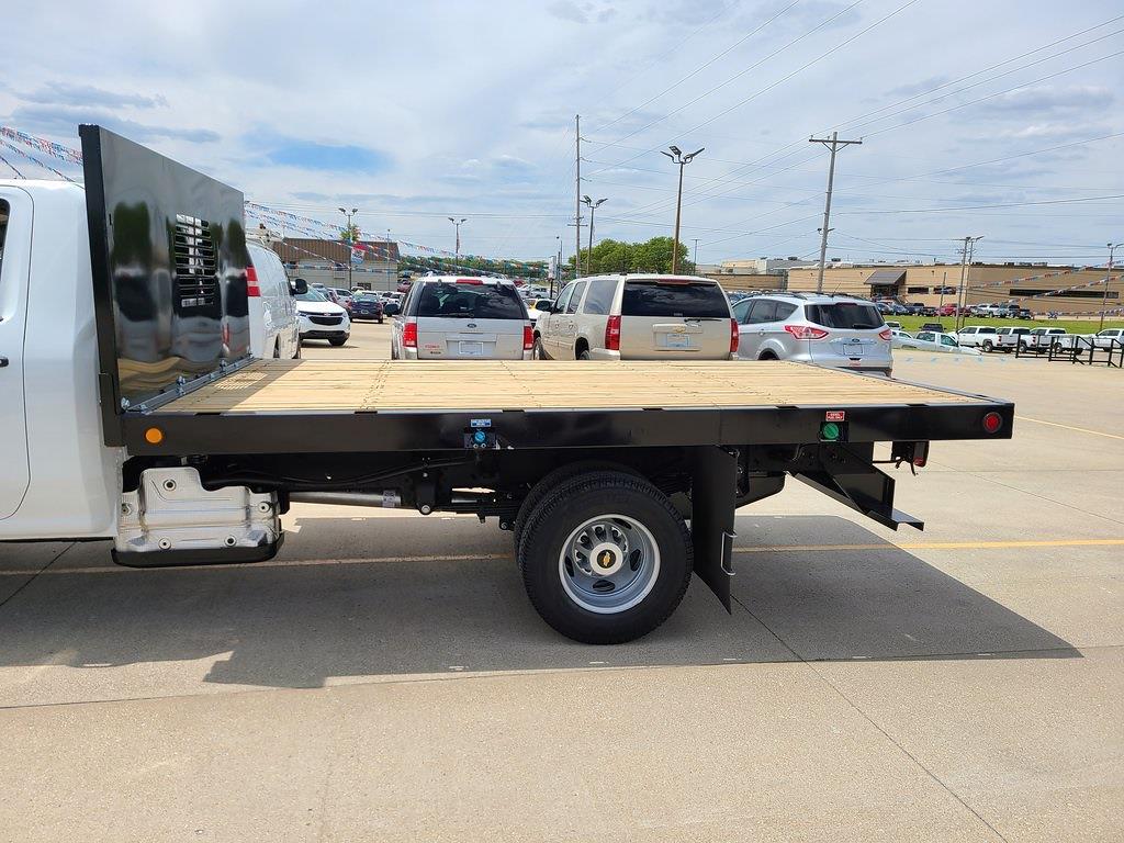 2021 Chevrolet Silverado 3500 Regular Cab 4x4, Freedom Workhorse Platform Body #ZT10856 - photo 5