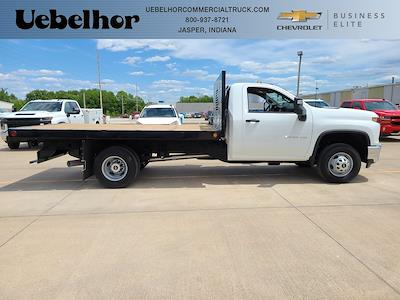 2021 Chevrolet Silverado 3500 Regular Cab 4x4, Freedom Workhorse Platform Body #ZT10856 - photo 1