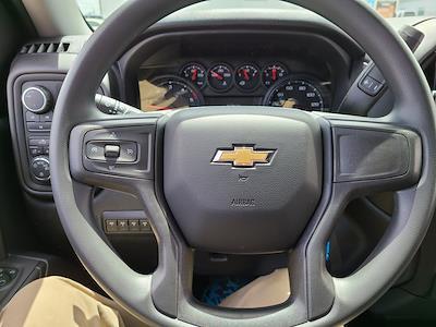 2021 Chevrolet Silverado 3500 Regular Cab 4x4, Freedom Workhorse Platform Body #ZT10856 - photo 9