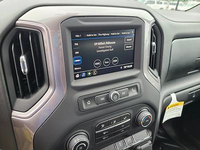 2021 Chevrolet Silverado 3500 Regular Cab 4x4, Reading Classic II Steel Service Body #ZT10864 - photo 11