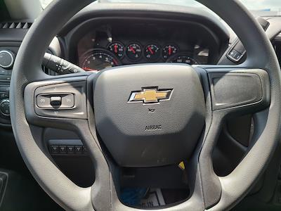 2021 Chevrolet Silverado 3500 Crew Cab 4x4, Reading Classic II Steel Service Body #ZT10867 - photo 12