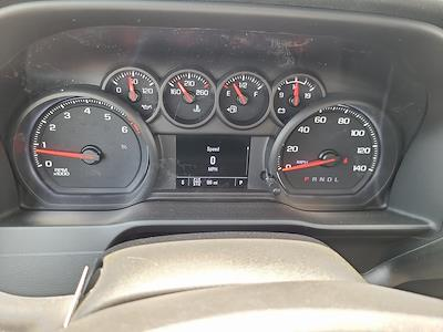 2021 Chevrolet Silverado 3500 Crew Cab 4x4, Reading Classic II Steel Service Body #ZT10867 - photo 15
