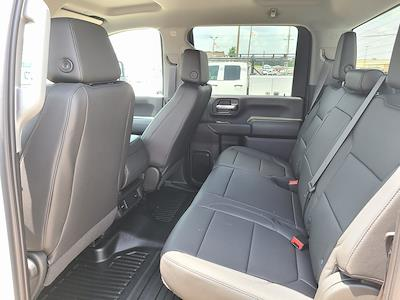 2021 Chevrolet Silverado 3500 Crew Cab 4x4, Reading Classic II Steel Service Body #ZT10867 - photo 8