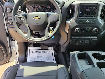 2021 Chevrolet Silverado 3500 Crew Cab 4x4, Reading Classic II Steel Service Body #ZT10867 - photo 9