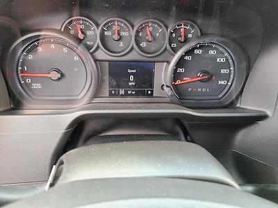 2021 Chevrolet Silverado 3500 Crew Cab 4x4, Reading Classic II Steel Service Body #ZT10868 - photo 13