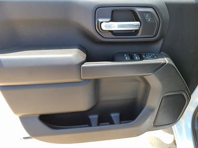 2021 Chevrolet Silverado 3500 Crew Cab 4x4, Reading Classic II Steel Service Body #ZT10872 - photo 7