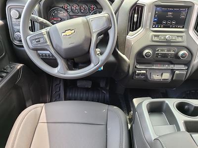 2021 Chevrolet Silverado 3500 Crew Cab 4x4, Reading Classic II Steel Service Body #ZT10872 - photo 9