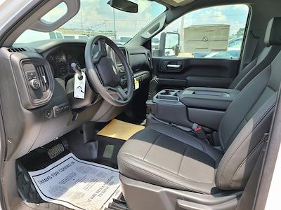 2021 Chevrolet Silverado 3500 Regular Cab 4x2, Reading Classic II Steel Service Body #ZT10951 - photo 7
