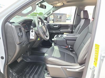 2021 Chevrolet Silverado 3500 Crew Cab 4x2, Reading Classic II Steel Service Body #ZT10952 - photo 9