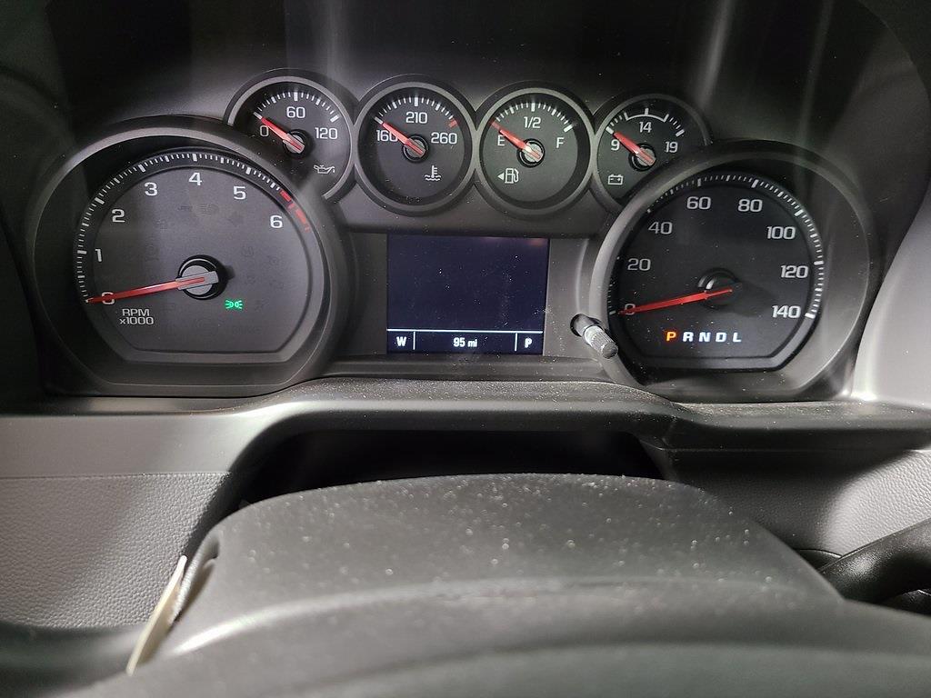 2021 Chevrolet Silverado 2500 Regular Cab 4x2, Knapheide Steel Service Body #ZT11029 - photo 11