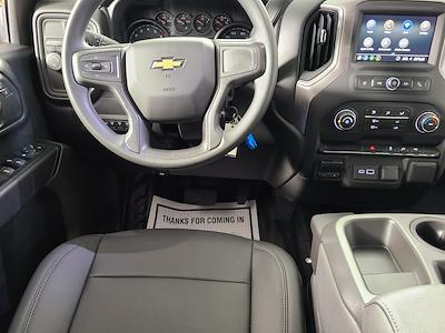 2021 Chevrolet Silverado 2500 Crew Cab 4x2, Knapheide Steel Service Body #ZT11030 - photo 11