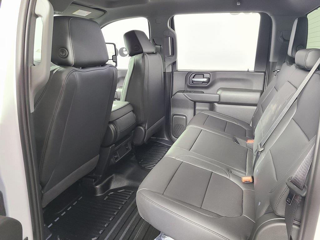 2021 Chevrolet Silverado 2500 Crew Cab 4x2, Knapheide Steel Service Body #ZT11033 - photo 8