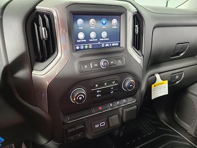 2021 Chevrolet Silverado 2500 Crew Cab 4x2, Knapheide Steel Service Body #ZT11033 - photo 13