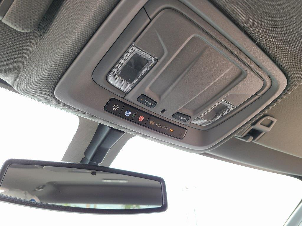 2021 Chevrolet Silverado 3500 Crew Cab 4x4, Reading Classic II Steel Service Body #ZT11149 - photo 14